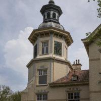 Landgoed Oud Groevenbeek, Putten, Veluwe, Noord Veluwe, Gelderland, Nederland, Europa